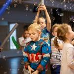 Animacje na imprezy dla dzieci Szczecin