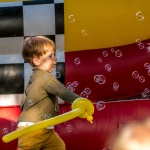 Animacje urodzinowe dla dzieci Szczecin, baloniki