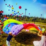 Zabawy dla dzieci na poprawinach - animacje Szczecin