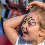 Organizacja imprez dla dzieci, malowanie buziek Szczecin