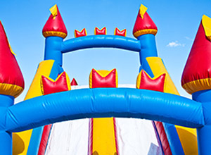 Dmuchane zamki na imprezy, festyny, przyjęcia, atrakcje, zabawy dla dzieci Szczecin