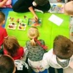 Warsztaty dla dzieci - sztuka malowania na wodzie Szczecin