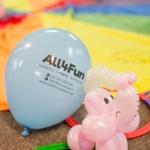 Modelowanie baloników urodzinowych - animacje Szczecin