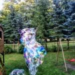 Bańki mydlane na urodziny dla dziecka Szczecin