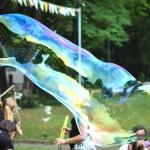 Duże bańki mydlane na imprezy dla dzieci Szczecin