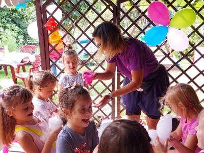 animacje urodzinowe zdjęcie na zsjecie glowne w imprezy dla dzieci